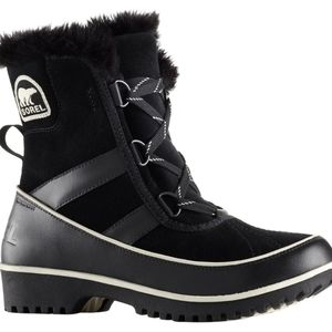 Sorel winter boots size 6